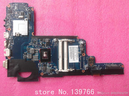 intel i3 laptop NZ - 642732-001 board for HP pavilion DM4 DM4-2000 series laptop motherboard with intel DDR3 cpu I3-2330M hm65 chipset