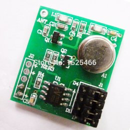 $enCountryForm.capitalKeyWord UK - DC 3-12V 433Mhz ASK OOK EV1527 Encoded Learning code Transmitter Module for Home Burglar Security Alarm System Wireless doorbell