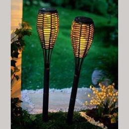 plastic rattan solar garden decoration lamp ip44 holiday light led light control solar light sod064