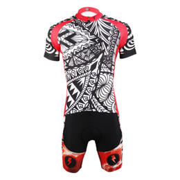 Quality Jerseys For Men UK - 2016 Top Quality ILPALADINO Red Short Sleeve  Summer Cycling Jersey dfa1af30a