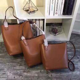 $enCountryForm.capitalKeyWord NZ - DY-3 size!!! Famous Designer BIG Brand top quality Spain cowhide Bags Women cowhide Handbags 100% Genuine Leather Shoulder Bags