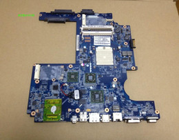 dv7 motherboard Canada - 506122-001 for HP pavilion DV7 DV7-1000 motherboard laptop AMD board 100%full tested ok and guaranteed