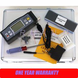 $enCountryForm.capitalKeyWord NZ - Surface Roughness Tester SRT-6200 Surface Roughness Meter Ra (0.05~10.00 um) Rz (0.020~100.0 um)