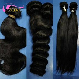 Discount layer hair extensions 2017 layer hair extensions on discount layer hair extensions xbl factory human hairbody wave loose wave straight 3 pieces pmusecretfo Images
