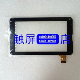 Touch Screen 86v NZ - Wholesale- ZHC-0446A-86V Russia Spain promo discount touch screen external screen writing tablet WJHC