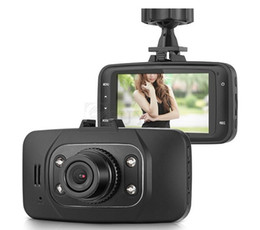 Good video recorders online shopping - HD1080P GS8000 Car DVR inch LCD Vehicle Camera Video Recorder Dash Cam G sensor HDMI Good Quality GS8000