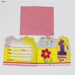 kids birthday invitation cards online
