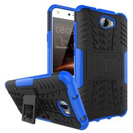 $enCountryForm.capitalKeyWord NZ - For Huawei Honor 5A LYO-L21 Case Russia Version Hybrid Silicone TPU Back Covers Case For Huawei honor 5A Y5 2 Y5 II Cover Fundas