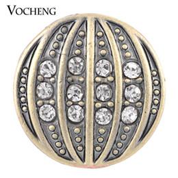 $enCountryForm.capitalKeyWord Canada - VOCHENG NOOSA Snap Interchangeable Antique Bronze 18mm Charms Jewelry Vn-1317