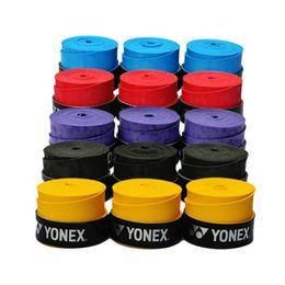 $enCountryForm.capitalKeyWord Canada - Wholesale-5pcs lot Viscous PU Sweatband Non-Slip Tape for Fishing Rod Racket Handle Tape Overgrip Tennis Badminton Bicycle Handle Pack