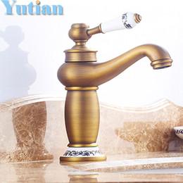Bathroom Faucet Finishes 2017 discount bathroom faucets antique bronze finish | 2017 bathroom