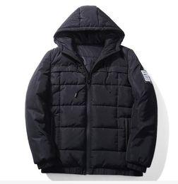 $enCountryForm.capitalKeyWord Canada - New winter men's cotton padded youth cotton padded warm padded jacket