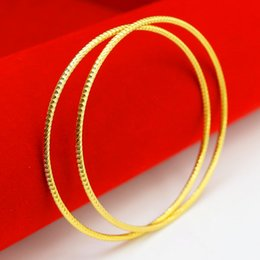 $enCountryForm.capitalKeyWord Canada - Vietnam Gold Bracelet Gold Bracelet men women simulation jewelry wedding accessories thin ring jewelry gifts