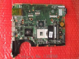laptop motherboard for hp pavilion dv6 UK - 580977-001 board for HP pavilion DV6 DV6T DV6-2000 laptop motherboard DDR3 with intel chipset free shipping