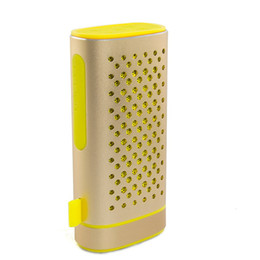 Chinese  2016 New Outdoor Sport Speaker Z6 Portable Wireless Bluetooth Speaker 4400mAh Power Bank Battery with Mic Support TF card U-disk 40-YX manufacturers