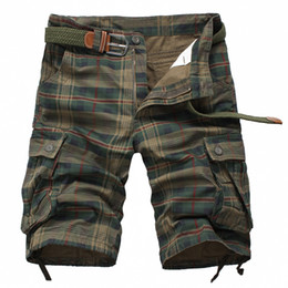 Mens Plaid Bermuda Shorts Online | Mens Plaid Bermuda Shorts for Sale