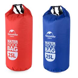 $enCountryForm.capitalKeyWord Canada - Naturehike 25L Muitifunctional Durable Ultralight Outdoor Travel Rafting Camping Hiking Swimming Waterproof Bag Dry Bag