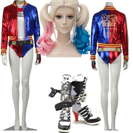 Plus Size Harley Quinn Costume Online Shopping | Plus Size ...
