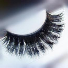 $enCountryForm.capitalKeyWord Australia - 1Box Ellipse Flat False Eyelash Extensions Beauty Mink Eyelashes Natural Soft Individual Eyelashes Hand Made lashes MT05