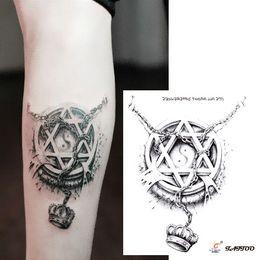 Crown Tattoos Women Canada Best Selling Crown Tattoos Women From