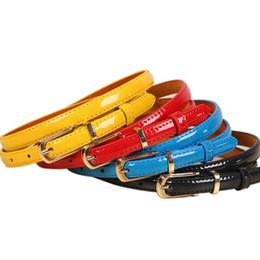 $enCountryForm.capitalKeyWord UK - Wholesale- Colorful women belt high quality luxury belt brand belts for lady Geometric Agio Pin Buckle leather belt girl