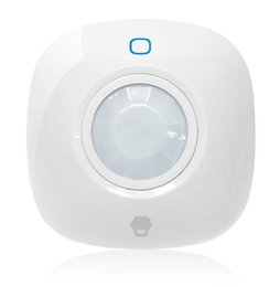 $enCountryForm.capitalKeyWord UK - LS111- PIR-700 Wireless Ceiling PIR Motion Detector Sensor for chuango Home Security Alarm System G3 G5 A11 315MHz 433Mhz