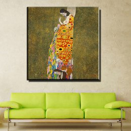 $enCountryForm.capitalKeyWord NZ - ZZ729 Artists Gustav Klimt home decor wall art poster painting posters and prints canvas art for living room quadros paintings