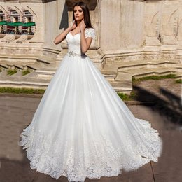Lace Cover Up Wedding Dresses Sleeves Online Lace Cover Up