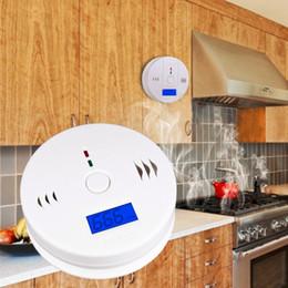 $enCountryForm.capitalKeyWord UK - By DHL free High Sensitive 85DB Digital LCD Backlight Carbon Monoxide Alarm Detector Tester CO Gas Sensor Alarm For Home Security