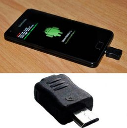 S2 cable online shopping - Fix Unbrick Download Mode Micro USB Dongle Jig for Smartphone Samsung Galaxy S2 I9100 I9220 Android Black