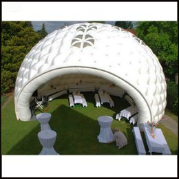 Tents Events Canada - Free shipping Diameter 6m inflatable dome tent\inflatable tent for VIP reception\party\event
