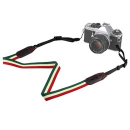 $enCountryForm.capitalKeyWord Australia - New Universal Mirrorless Camera Shoulder Neck Belt Strap for Canon Sony Nikon
