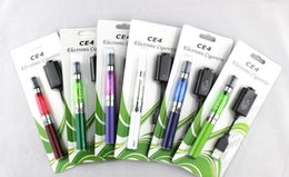 $enCountryForm.capitalKeyWord NZ - Factory Price!! Ego CE4 Blister 650mah Kits Ego CE4 Atomizer E Cigarette with 650mAh Ego-T Battery via DHL Electronics Clearomizer