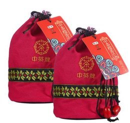 Tuo Tea online shopping - 1 bag fragrant glutinous Pu er tea Tuo Mini Puer g soft and smooth taste classic choice