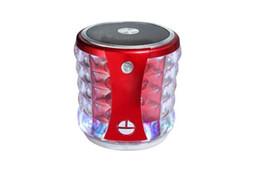 $enCountryForm.capitalKeyWord Canada - Wireless Bluetooth Speakers TF audio card LED T-2096A mini Bluetooth Handsfree Car Speaker MP3 Subwoofers free shipping wholesale