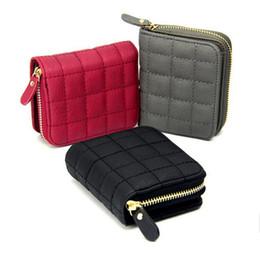 $enCountryForm.capitalKeyWord NZ - Wholesale- Mini PU leather small purse girl short zipper top students wallet fashionable lovely zero purse the new hit 2016