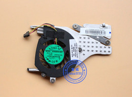 Mini Cooling Fan For Laptop Canada - New Original for HP MINI 210 CQ10 AD5005HX-QD3 608772-001 Laptop Mini cooling fan