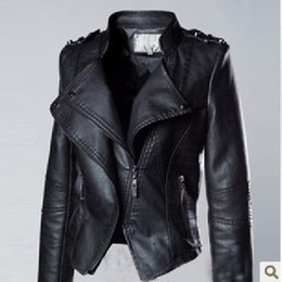 Green Slim Fit Leather Jackets Online | Green Slim Fit Leather ...