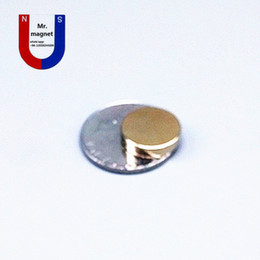 Rare Earth Disc Magnets Sale Australia - 20pcs Hot sale D15*4 15*4mm D15x4mm 15mmx4mm 15x4mm D15*4mm rare earth neodymium magnets 15X4 15*4 NdFeB with nickel coating free shipping