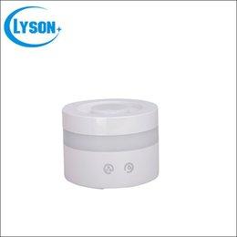 $enCountryForm.capitalKeyWord Canada - Rainbow SPA Mist Ultrasonic 7 Colors LED Night Light Humidifier USB Aroma Diffuser Fragrance Sprayer Office Essential Oil Diffuser