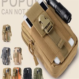 $enCountryForm.capitalKeyWord Canada - Tactical pocket multifunctional running outdoor sports wear belt and mobile phone mini pocket bag, small size, large capacity