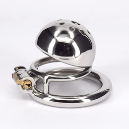 $enCountryForm.capitalKeyWord Australia - Sex Toy For Man Metal Bird Cage Chastity Device Stainless Steel BDSM Toys For Gay Sexy Adult Bondage Cock Lock Fetish Product