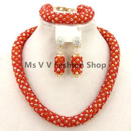 Discount Nigerian Bridal Beads Designs 2018 Nigerian Bridal Beads