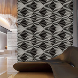 3d embossing textured vinyl wall covering background for bedroon living room decoration pvc wallpaper roll geometric 3d wall paper y32024 geometric vinyl