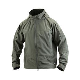 $enCountryForm.capitalKeyWord NZ - Men Soft Shell Combat Army Clothes Assaul City Tactical Waterproof Military Jacket Casual Spring Windbreaker Windproof Jackets Coat