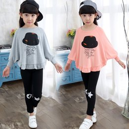 0c6716cf494 2017 New Arrival Kids Clothings Children Tops   Tees Girl T-Shirts Top  Quality Cute Clothings Baby Printed Flower Fashion Hot Selling