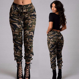 Women Plus Size Camouflage Pants Online | Women Plus Size ...