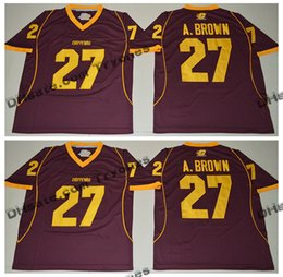 antonio brown dmr jersey