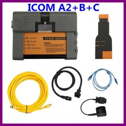 Discount icom tools - Free Shipping!ICOM A2+B+C For BMW And MINI Diagnostic & Programming Tool Without Software Best Offer BMW ICOM Diagnostic