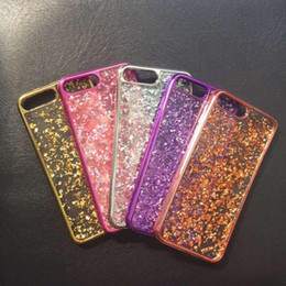 Apple iphone pictures online shopping - Electroplating Pictures And Drop Glue TPU Phone Cover For Motorola Moto E4 Metropcs ZTE Blade Z Max Z982 Metropcs D